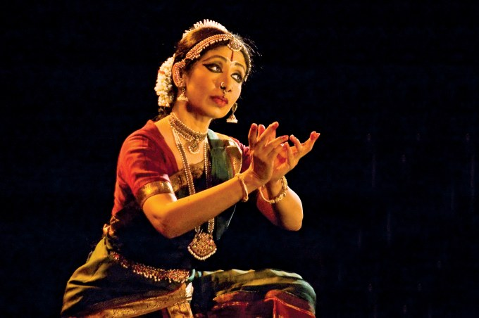Bharatha Natyam Dance