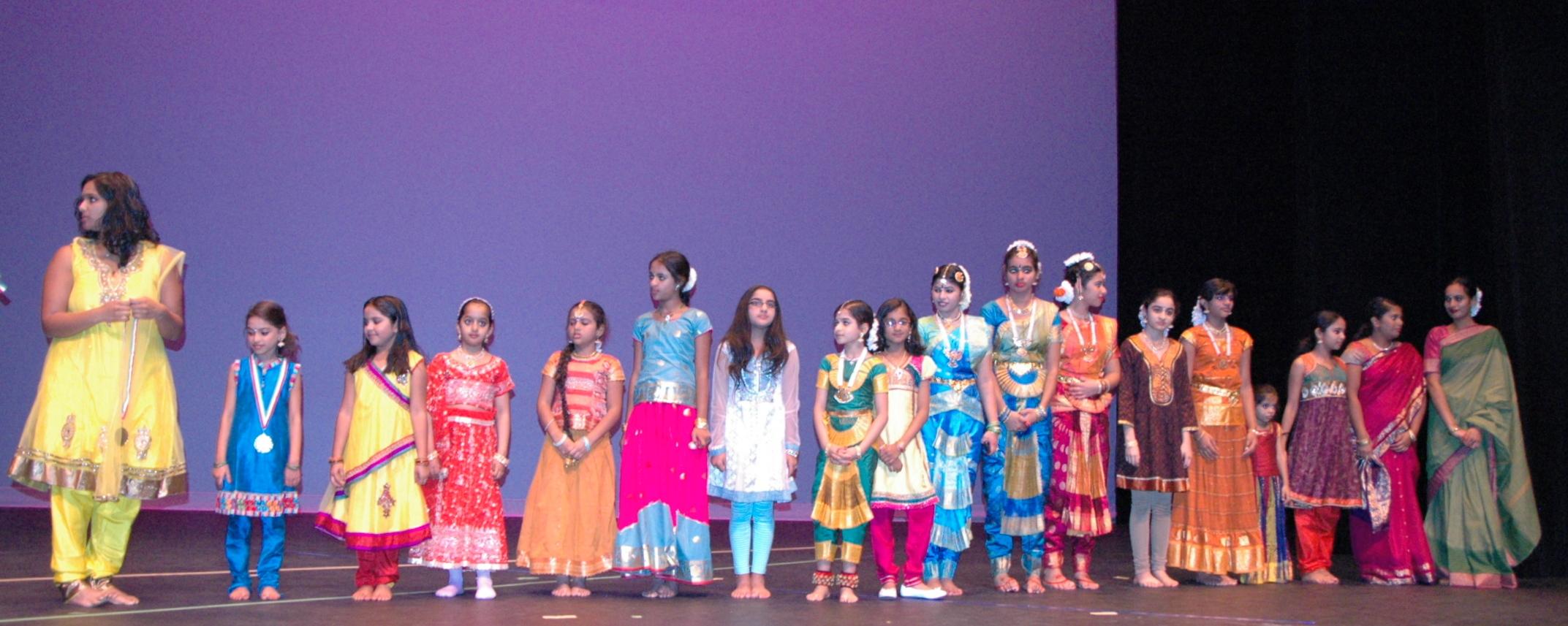 Tamil Cultural Nite festival Waterloo