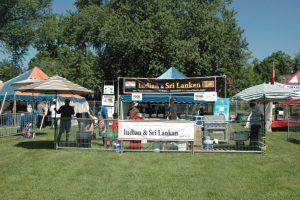 KW Multicultural festival kitchener