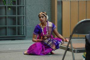 Suneetha Prakash Dancer