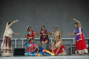 sri abiramy dance school waterloo