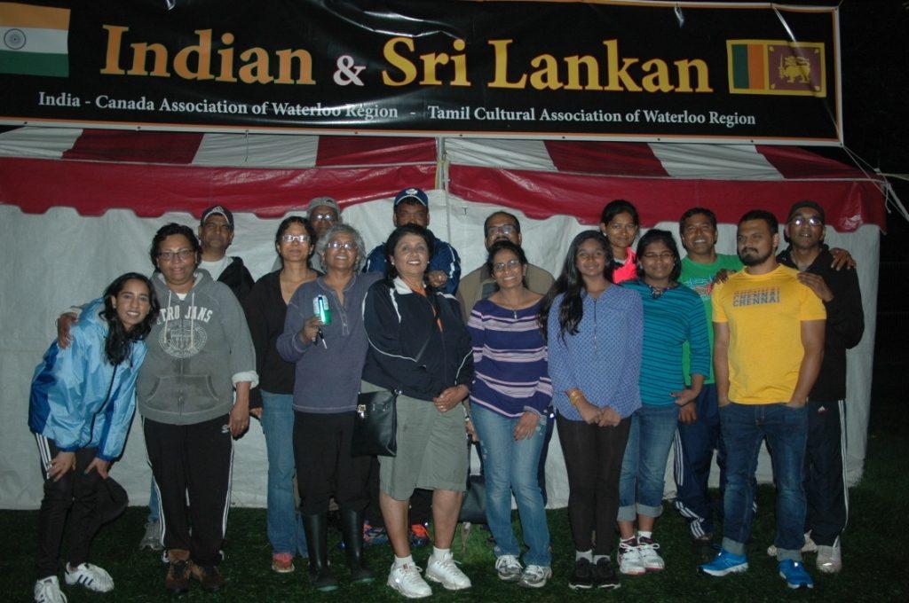 waterloo tamil community