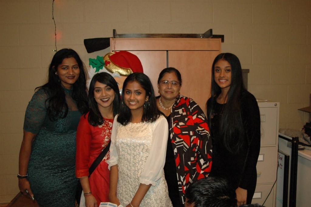 Bardish Tamil Cultural Association