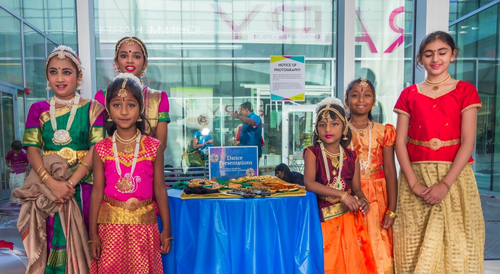 deepavali at WPL waterloo