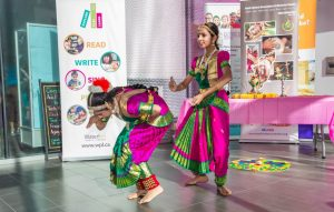 indian classical dance waterloo