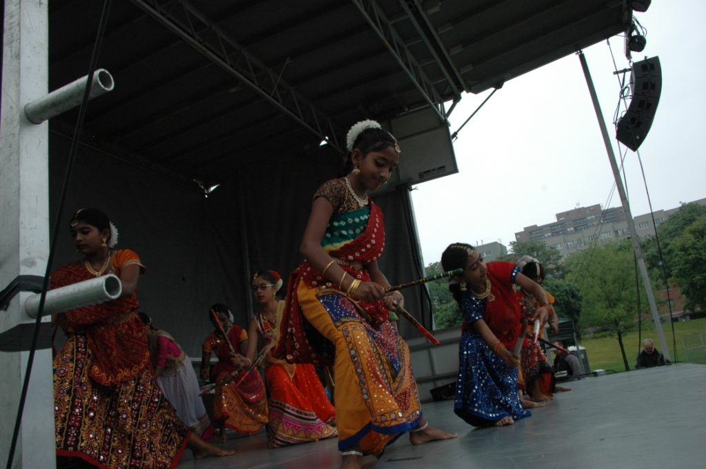 indian dancers waterloo ontario
