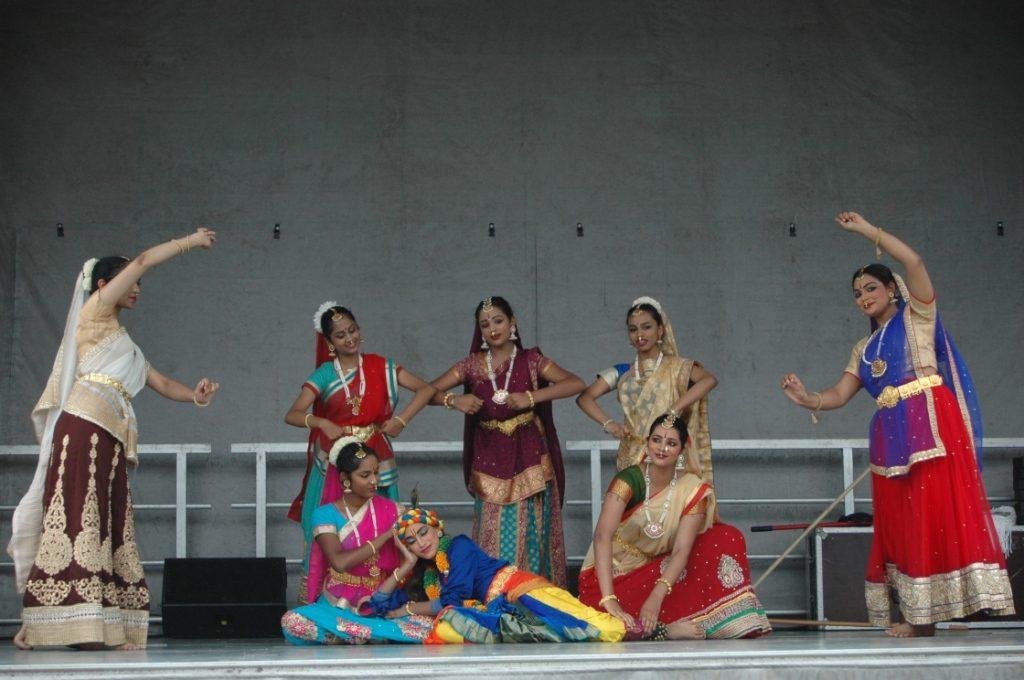 sri abiramy dance school waterloo
